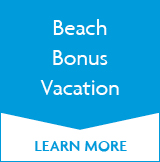 Bonus Beach Vacations at Marriott Vacation Club