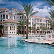 Marriott Rewards Members Earn Free Night at Marriott Villas in Orlando