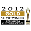Marriott Vacation Club Takes Home the Gold at the 2012 Stevie Awards