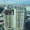 Marriott's Grand Chateau in Las Vegas Celebrates Major Development Milestone